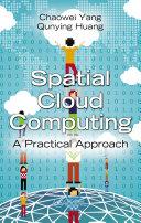 Pdf Spatial Cloud Computing Telecharger