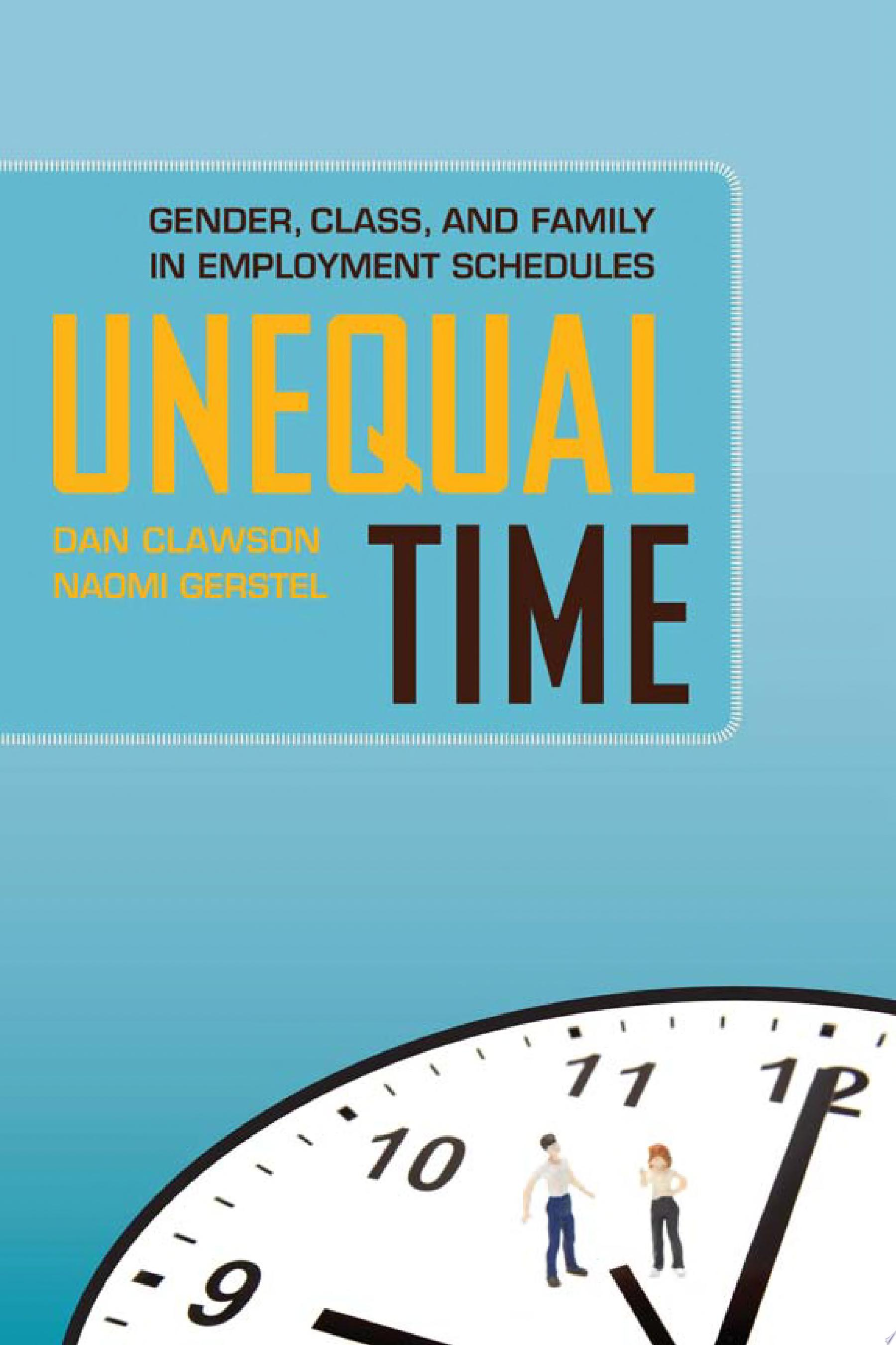 Unequal Time