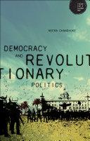 Democracy and Revolutionary Politics