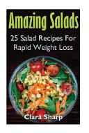 Amazing Salads Book