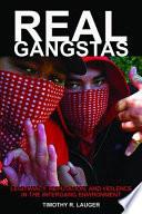 Real Gangstas