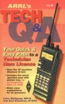 The ARRL s Tech Q A