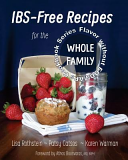Ibs Free Recipes for the Whole Family Book PDF