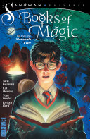 The Books of Magic Vol. 1: Moveable Type