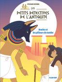 Pdf Anubis et les pilleurs de tombe Telecharger