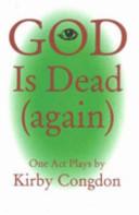 God is Dead (again)