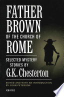 Father Brown of the Church of Rome