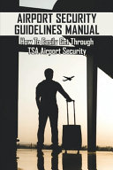 Airport Security Guidelines Manual
