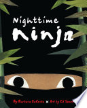 Nighttime Ninja Barbara DaCosta Cover