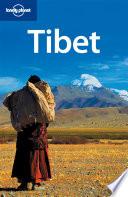 Tibet. Ediz. Inglese