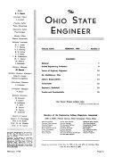 Ohio State Engineer