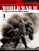 Encyclopedia of World War II