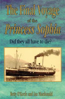 The Final Voyage of the Princess Sophia