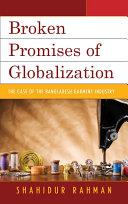 Broken Promises of Globalization Pdf/ePub eBook