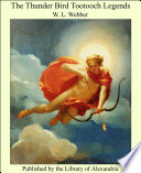 The Thunder Bird Tootooch Legends Pdf/ePub eBook