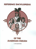 Reference Encyclopedia of the American Indian - Seite 360