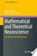 Mathematical and Theoretical Neuroscience Book