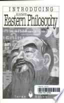 Introducing Eastern Philosophy