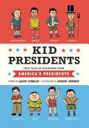 Kid Presidents Pdf/ePub eBook
