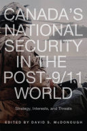 Canada's National Security in the Post-9/11 World Pdf/ePub eBook
