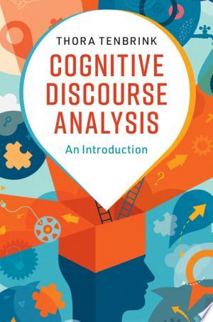 Cognitive Discourse Analysis Ebook - barabook