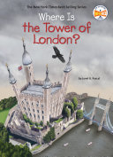 Where Is the Tower of London? Pdf
