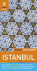 Pdf Pocket Rough Guide Istanbul Telecharger