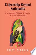 Citizenship Beyond Nationality
