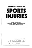 Complete Guide To Sports Injuries Book PDF