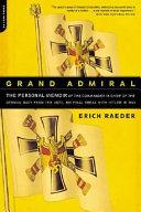 Grand Admiral Book PDF