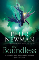 The Boundless  The Deathless Trilogy  Book 3
