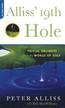 Alliss' 19th Hole Pdf/ePub eBook