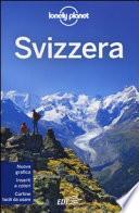 Guida Turistica Svizzera Immagine Copertina