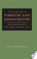 The Literature Of Forestry And Agroforestry