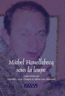 Michel Houellebecq sous la loupe Pdf/ePub eBook