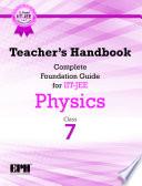IIT Physics 7