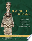 Romans And Barbarians Beyond The Frontiers