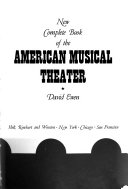 New complete book of the American musical theater