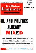 Petroleum Engineer for Management