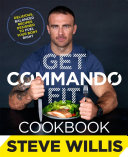 Get Commando Fit Cookbook
