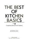 The Best of Kitchen Basics