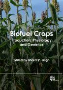 Biofuel Crops