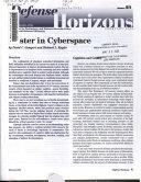 Custer in Cyberspace