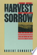The Harvest of Sorrow