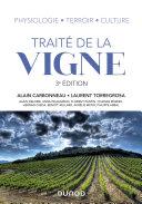 Pdf Traité de la vigne - 3e éd. Telecharger