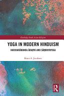 Pdf Yoga in Modern Hinduism