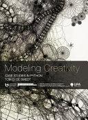 Pdf Modeling Creativity