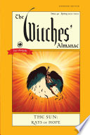 The Witches  Almanac 2021 2022 Standard Edition