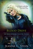 Blood Drive ebook