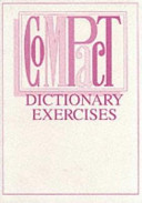 Pdf A Compact Dictionary